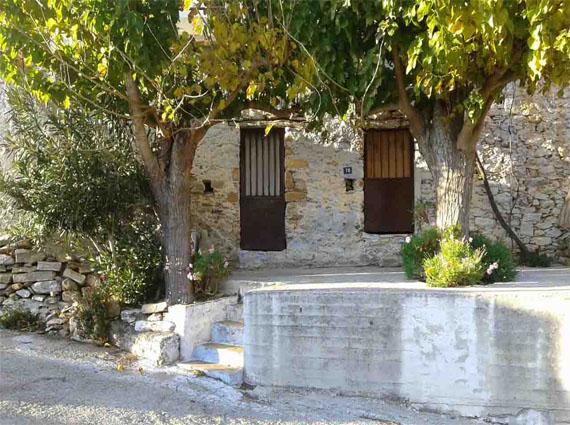 Karistos Stone House for Sale