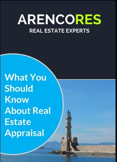 What You  Should  Know  About Real  Estate  Appraisal