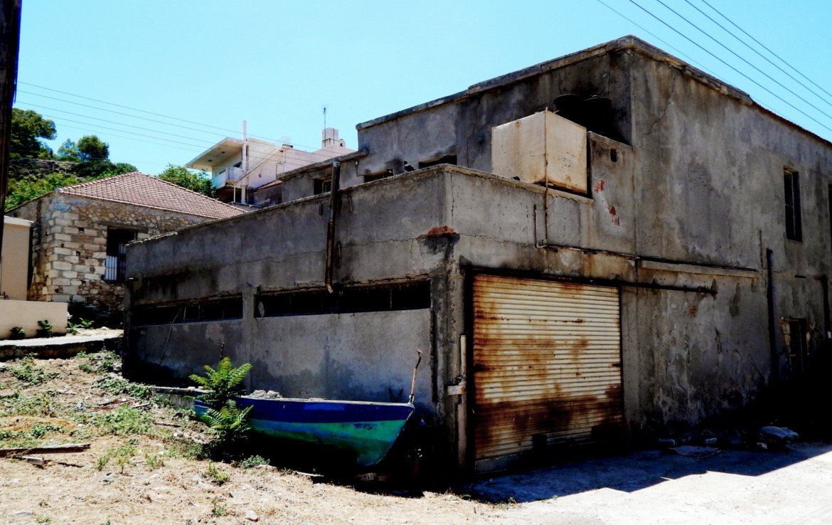 tampakaria old tannery for sale