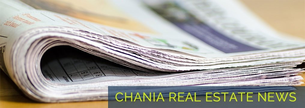 Chania Real Estate News and Chania Property Trends