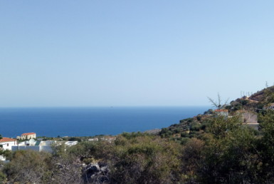 Kokkino Chorio plot for sale