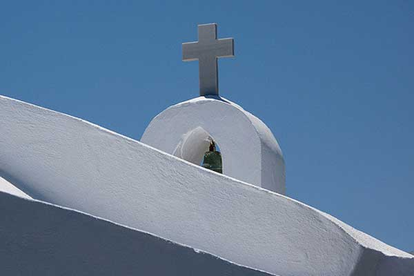 Apokoronas Property Guide - Georgioupolis Chapel
