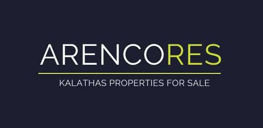 Kalathas Houses for sale - Akrotiri, Chania