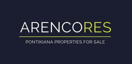 Pontikiana Houses for sale.