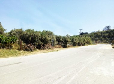 Agia Marina Prime Plot of Land for sale by Chania Real Estate experts