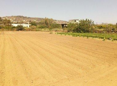 Souda Land plot for sale. Chania Real Estate
