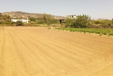 Souda Land plot for sale. Chania Real Estate