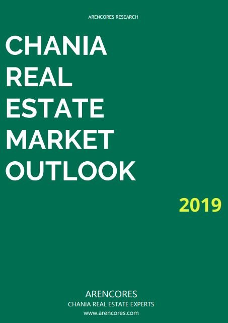 Chania Real Estate Market Outlook for 2019