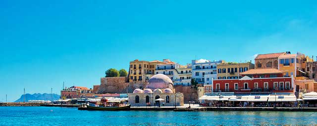 Chania real estate news