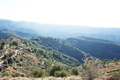 Keramia plot for sale - Chania properties for sale