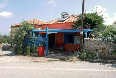 Kokkino Chorio house for sale, Apokoronas properties