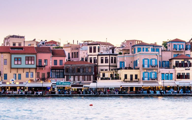 Chania properties for sale