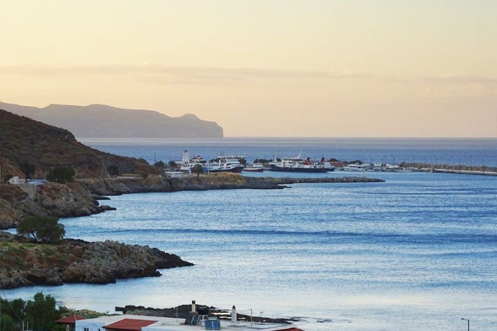 Kissamos properties for sale by Chania real estate experts
