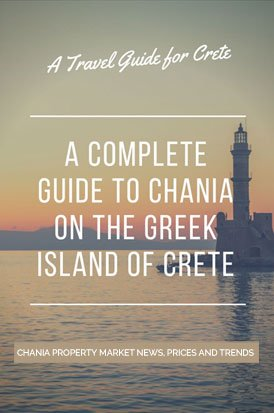 Chania Property Market Guide by ARENCORES