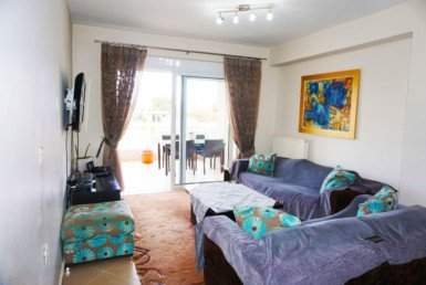 Chania two bedroom apartment for sale by Chania Real Estate Experts