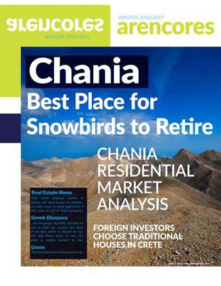 Chania Real Estate Magazine Issue Number 2