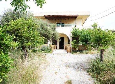 Gerani House for sale - Platanias properties