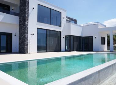Kokkino Chorio Villa for sale