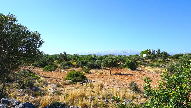 Akrotiri, Chania Plot for sale
