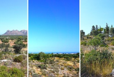 Chorafakia Building plot for sale, Chania properties for sale