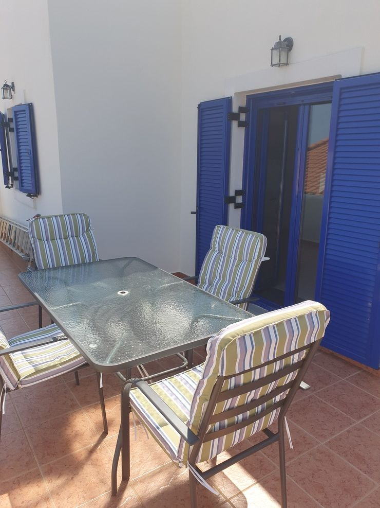 Kournas House for sale near Georgioupolis by Chania Real Estate Experts, ARENCORES.