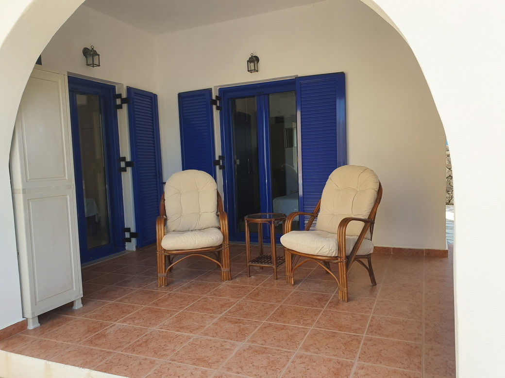 Kournas house for sale near Georgioupolis by Chania Real Estate experts