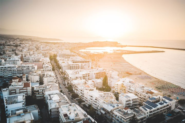 Rethymno Properties for sale - Crete Real Estate