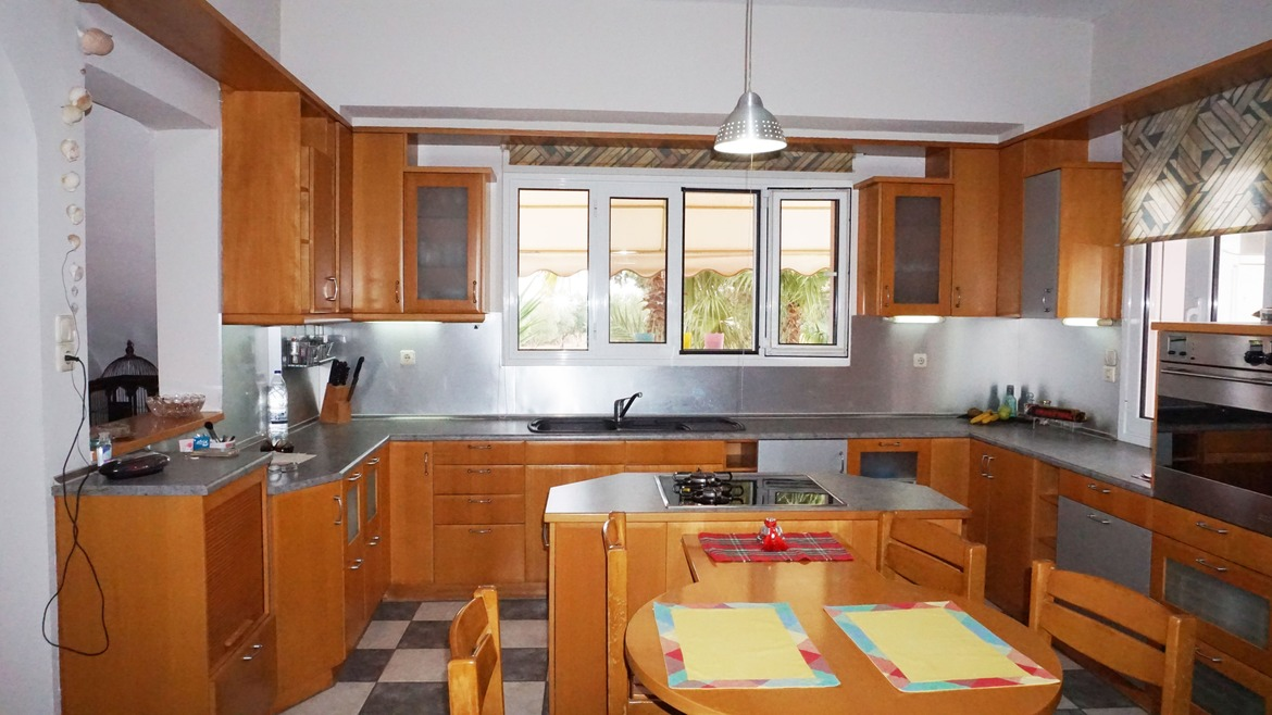 Aroni Detached House for sale - Chania Real Estate Experts
