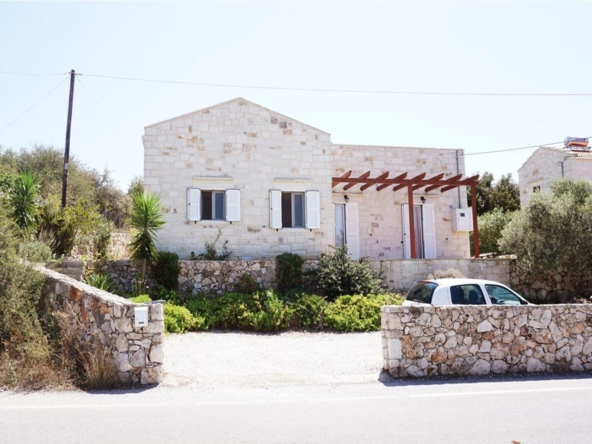 Vamos Family House for Sale, Apokoronas, Chania, Crete
