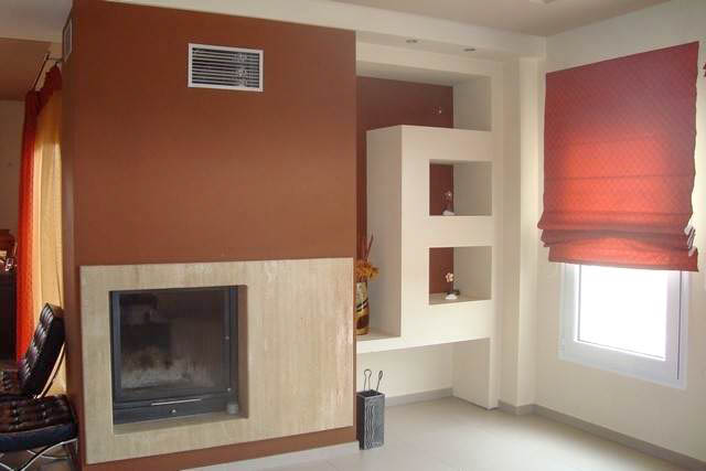 Akrotiri Detached house for sale in Aroni, Chania.