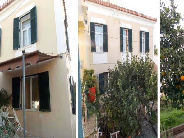 Chania Detached house for sale by ARENCORES, the experts in property sales in Crete.
