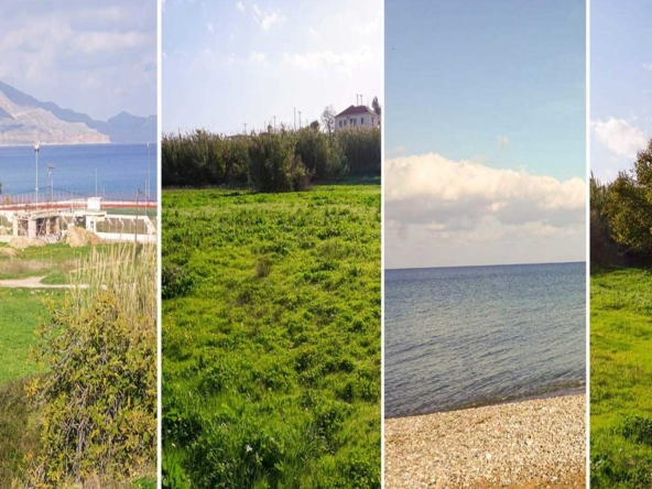 Plot for Sale in Kasteli, Kissamos - Chania Properties to Buy by ARENCORES