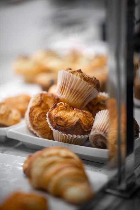 Pastry Shop Kontekakis