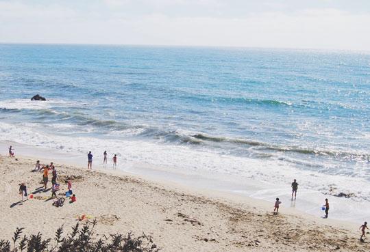 Maleme Beach