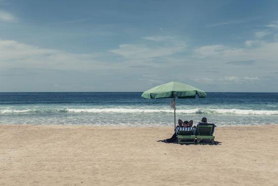 Rapaniana Beach