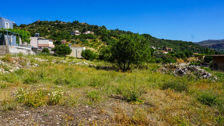 Stylos Corner plot for sale, Apokoronas