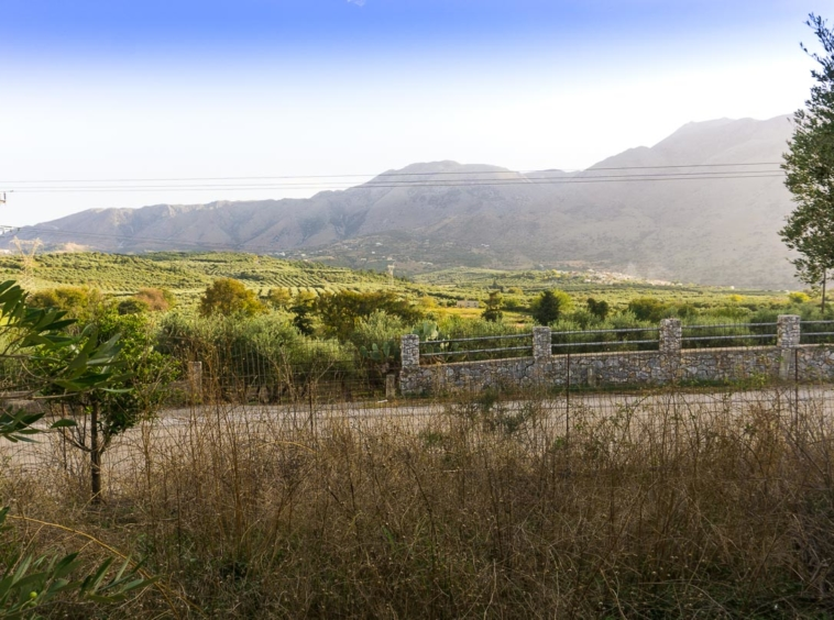Land for sale in Georgioupolis
