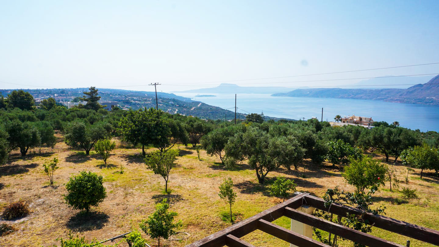 Luxury Villa for Sale in Akrotiri, Chania by ARENCORES