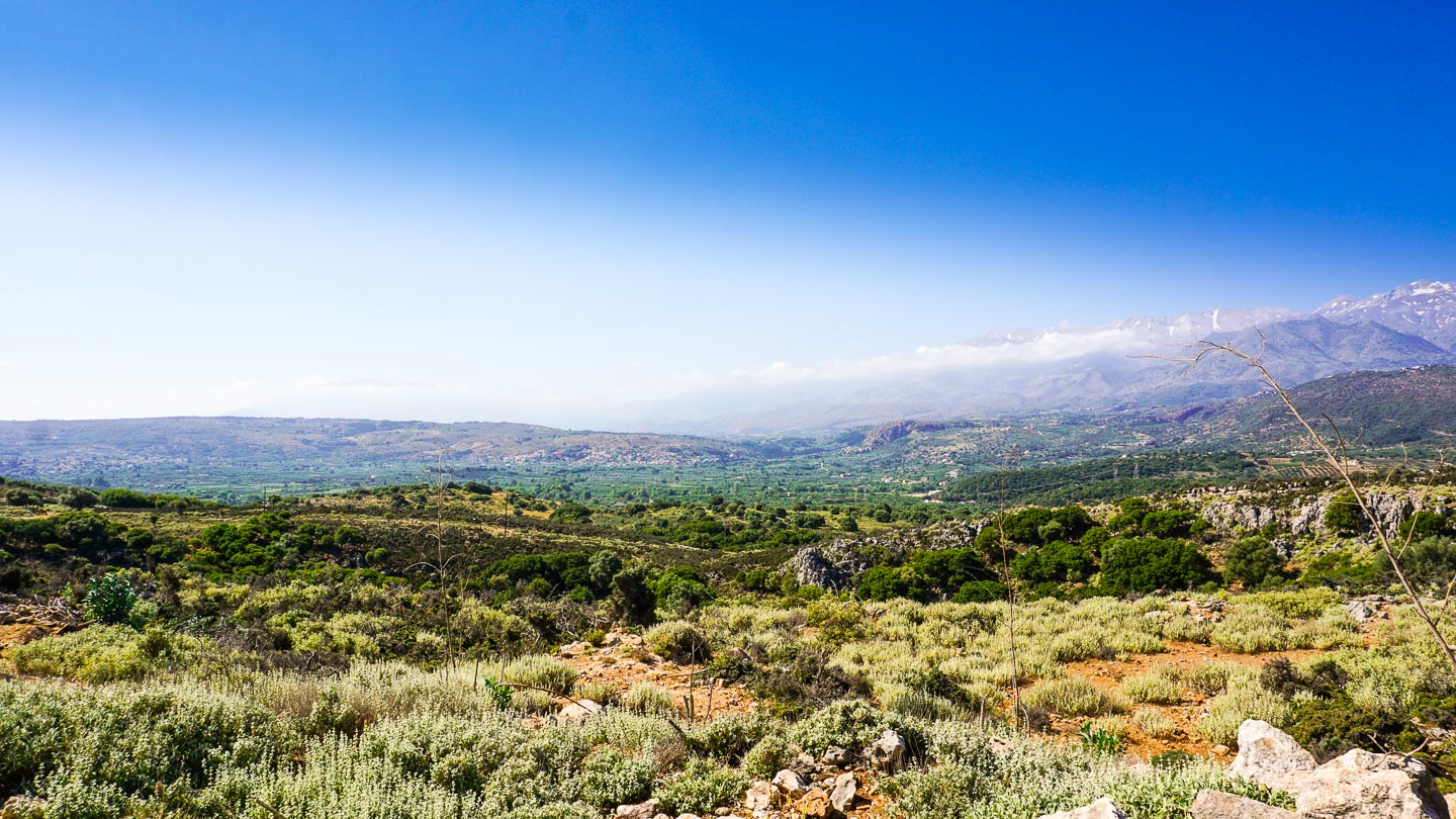 Megala Chorafia Plot for Sale, Chania . A property for sale by ARENCORES