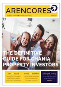 The Definitive Guide for Chania Property Buyers.