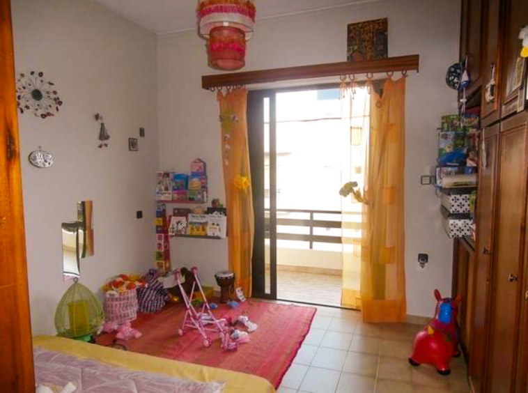 Two Bedroom Chania Apartment (Agios Onoufrios, Akrotiri Area)