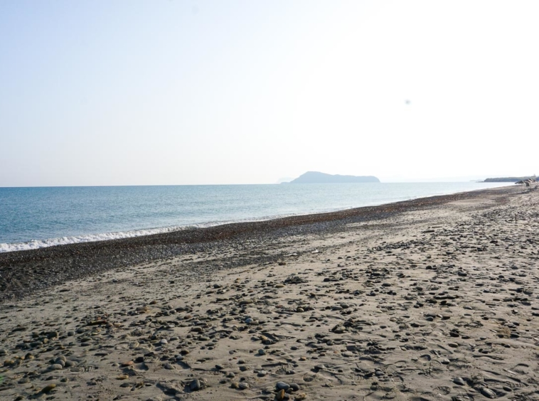 A Prime Located Plot Near Platanias (Pirgos Psilonerou) Beach