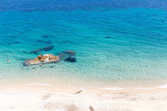 Apokoronas Property Guide - Almirida Beach