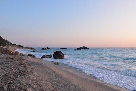 Apokoronas Property Guide - Kalives Beach