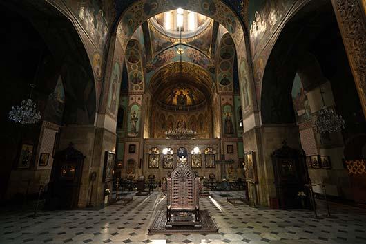 Apokoronas Property Guide - Byzantine Monastery