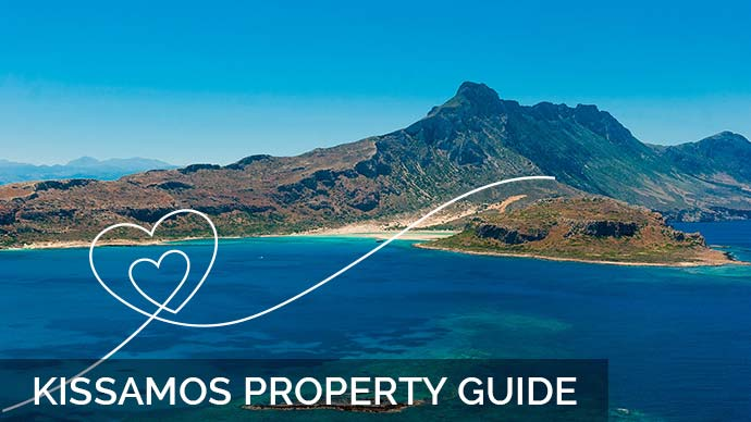 Balos - Gramvousa Living in Kissamos Property Guide by ARENCORES