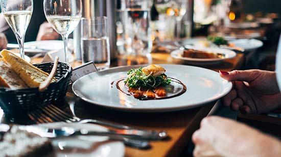 Castro Restaurant, Palaiochora, Kanadanos Property Guide by ARENCORES