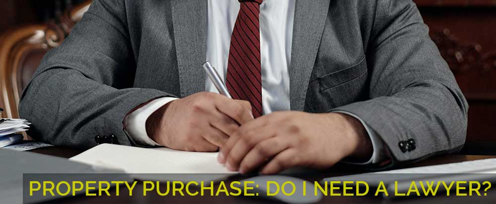 Chania Property Purchase: Do I Need a Lawyer?