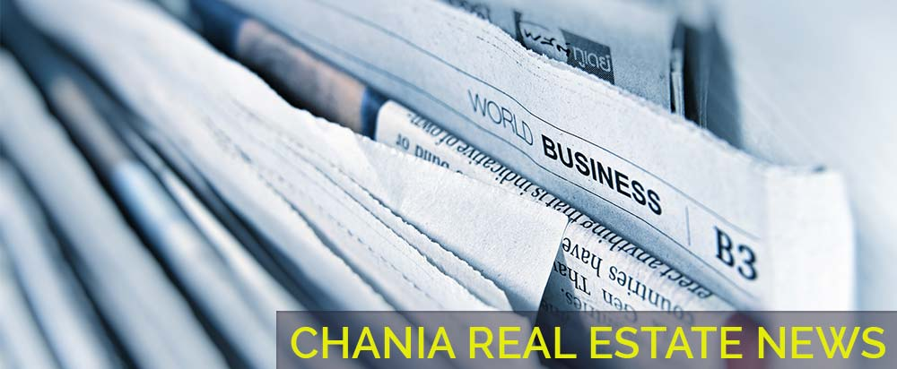 Chania Real Estate News and Trends