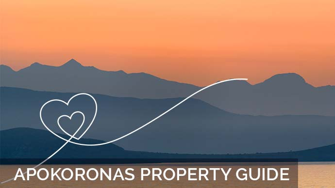 Fres Village - Apokoronas Property Guide by ARENCORES